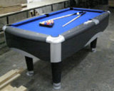 Table de billard en ardoise 9FT (nouveau modèle H-603)