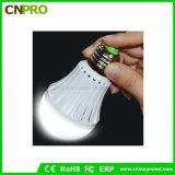 5W/7W/9W/12W 재충전용 긴급 LED 전구