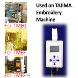 De Aandrijving van de Pen USB op Machine die Tajima wordt gebruikt