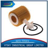 Haute qualité du filtre à huile de bons prix 04152-B1010 fabriqués en Chine