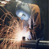 De kwaliteit Goedgekeurde Stevige Draad van het Roestvrij staal/de Draad van het Lassen