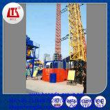 Elevador de construcción Hongda con carga de 1 y 2 toneladas
