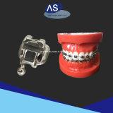 Zahnmedizinisches Orthodontie-Produkt-passiver Selbst, der Halter mit Fertigung-Mitte verbindet