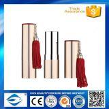 Caso del lápiz labial aluminio de alta calidad