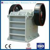 Capacité de la Chine 10-300t/h broyeur à mâchoires pour l'exploitation minière de pierre