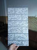 Панель стены изоляции пены PU декоративная