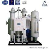 Энергосберегающая Psa генератор кислорода (ISO9001: 2008)
