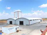 Prefab Light Steel Structure Farm Storage (KXD-131)