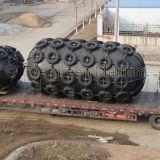 Aile marin pneumatique anti-vieillissement de Yokohama en caoutchouc normal de vendeur de constructeur de la Chine