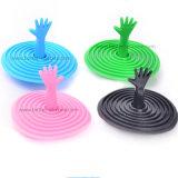 Migliore tappo di gomma di modellatura dello scolo della vasca da bagno di disegno nuovo