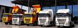 Cylindre télescopique pour camion à benne basculante, remorque, équipement minier