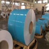 La bobina de aluminio con recubrimiento de color profesional fabricante de China