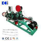 CS-C Auto Reverse torça a máquina de arame farpado pela China
