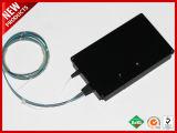 Modulo ottico DWDM ottico Mux Demux dell'AWG di CH 100G della fibra 40