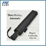 Зонтик открытого высокого качества автомобиля прямой