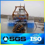 Neuer Absaugung-Sand-Bagger des hydraulischen Scherblock-CSD-400 im Verkauf
