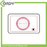 Cmyk druckte Zweifrequenz RFID kombinierte NFC Belüftung-Karten