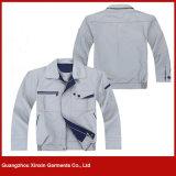 Desgaste de trabalho dos vestuários da alta qualidade feito-à-medida da forma (W153)