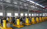 68kw/85kVA Cummins actionnent le générateur diesel insonorisé pour l'usage à la maison et industriel avec des certificats de Ce/CIQ/Soncap/ISO