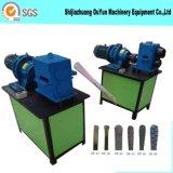 Boa máquina de forjamento do fim do Fishtail do ferro feito do desempenho do motor