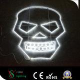 Straßen-Dekoration-2D Motiv-Licht