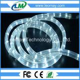 製造2ワイヤーセリウム、RoHSが付いている円形の垂直LEDロープライト
