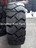 Forklift Tire com Good Traction (18X7-8 28X9-15)