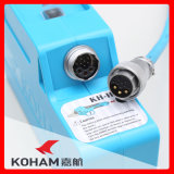 Tijeras de podar del uso del recorte de la huerta del tiempo de la carga de batería de Koham 4hours