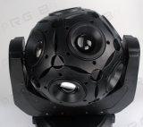 Luz principal móvil de 12LEDs 15W RGBW 4in1 DMX del control LED del balompié del punto económico y eficiente de la viga