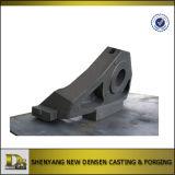 Carcaça de areia personalizada OEM do ferro cinzento