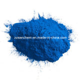 [هيغقوليتي] [إيرون وإكسيد] اللون الأزرق لأنّ إستعمال عامّ