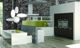 卸し売り高い光沢のある木製の食器棚M-L30