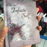 Hardcover, punto Vu, cubierta brillante, libro de Hardcover obligatorio colorido, de costura de los niños