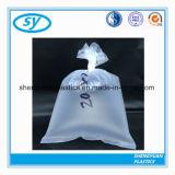 Мешок еды LDPE плоский прозрачный пластичный
