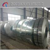 Spce Revestimento de aço galvanizado revestido de zinco a frio