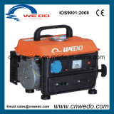 Wd950-2 2-slag de Generator van de Benzine met Enige Cilinder