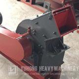 돌 분쇄를 위한 Yuhong PC 시리즈 1-5 T/H 망치 조쇄기