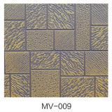 Декоративная панель сандвича поверхности металла для внешней стены & нутряной стены