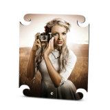 新しい卸売DIY Customedの写真フレームの昇華MDFのボード