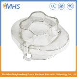 Polimento de precisão do molde de injeção de peças de plástico