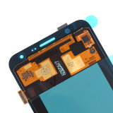 Pantalla DE Samsung J7 Blanco LCD+Touch voor het Wit van Samsung J7