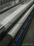 E/Cガラスのガラス繊維によって編まれる非常駐のガラス繊維の布600g