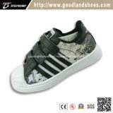 Type neuf confortable, chaussures de patin d'unité centrale Unper, OEM de chaussures d'enfants 16005-1