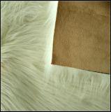 中国ののどの毛皮の製造者の工場