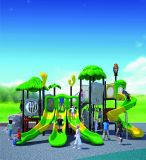 Используемая спортивная площадка изготовления спортивной площадки малышей напольная напольная для общественного парка (TY-70561)