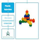 Interpréteur de commandes interactif de plastique de jouet des synthons injection en plastique des enfants de moulage personnalisés de produits