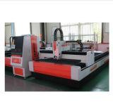 tagliatrici del laser della fibra del metallo di 500W 750W 1000W 2000W 3000W 8000W
