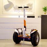 V5+ weg Rad-Selbstausgleich-vom elektrischen Mobilitäts-Roller der Straßen-zwei für Erwachsenen