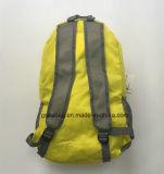 Backpacks способа промотирования складывая для спортов перемещения взбираясь воискаа велосипеда Hiking выдвиженческий мешок (GB#20012)
