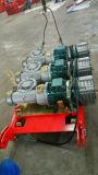 Elevación Elevtors del alzamiento del material de construcción y precio